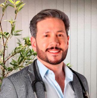 DR. JULIANO MEDEIROS
