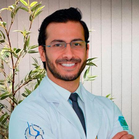 DR. RAPHAEL ARAÚJO