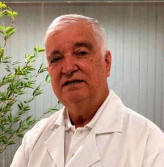 DR. JOSÉ HONÓRIO